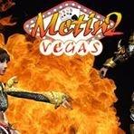 Vegas Metin