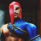 Lord Ahriman - 3D Modeler